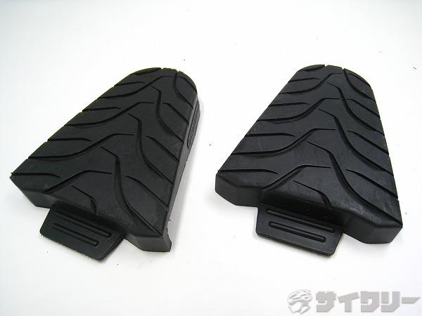 クリートカバー SM-SH45 SPD-SL用 ブラック