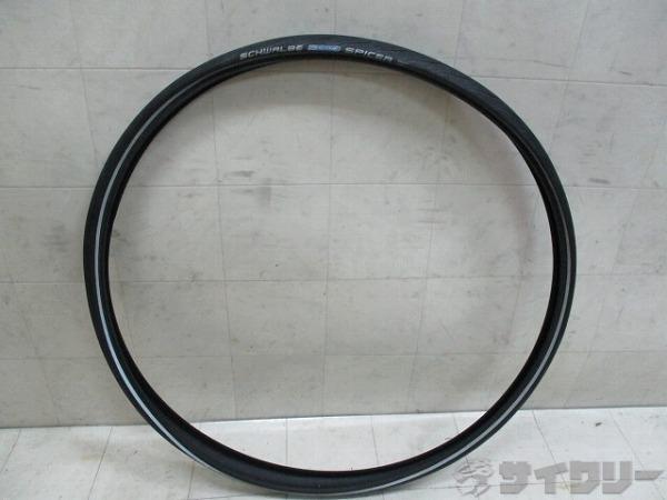 タイヤ SPICER 700×30c