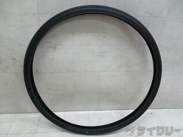 タイヤ H2 700×30c