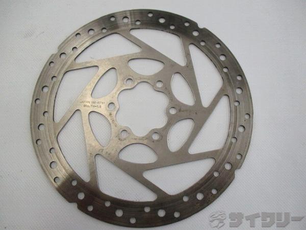 ディスクローター SM-RT61 Φ160