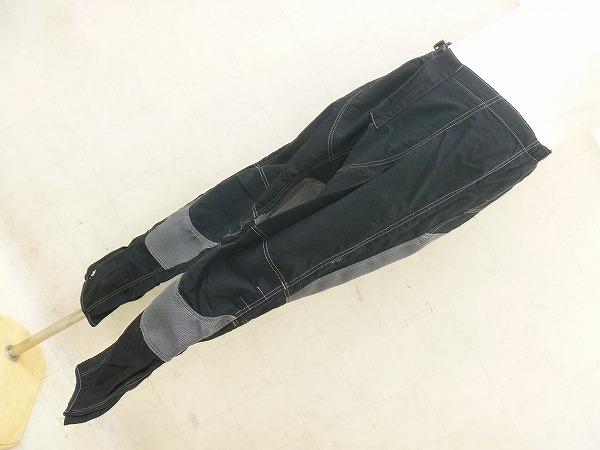 サイクルパンツ サイズ:34 ブラック