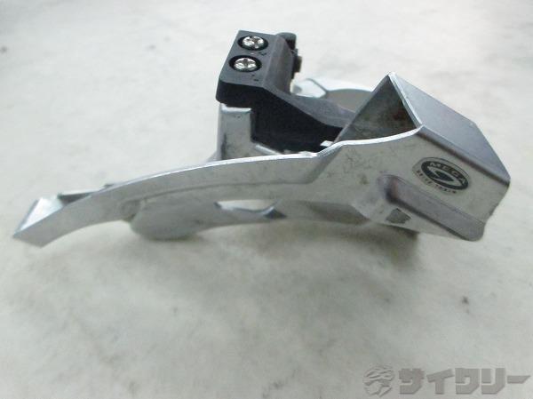 フロントディレイラー FD-M590 DEORE 3s φ34.9mm