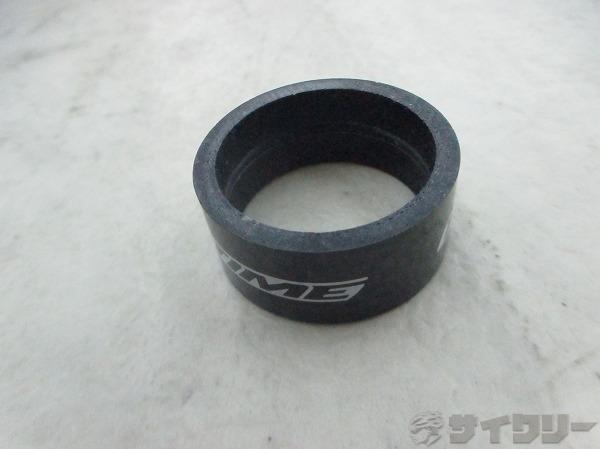 カーボンコラムスペーサー 15mm/OS