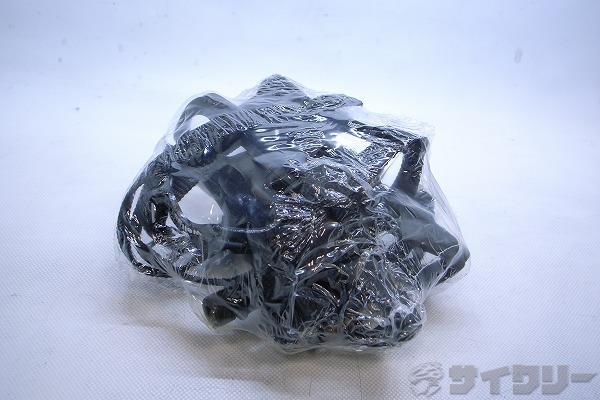 トゥクリップペダルR125 ブラック