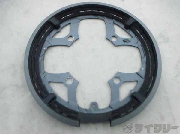 チェーンリング ガード付き 48T PCD:104mm