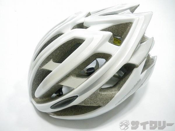 ヘルメット TERAMO 2013年製造 52/58cm