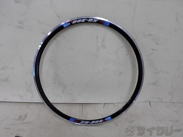 クリンチャーリム XR-300 700c 622x14 32H