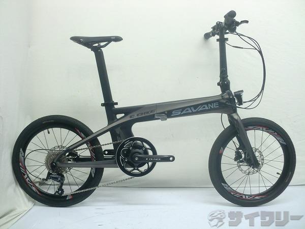 Carbon Folding E-bike E8