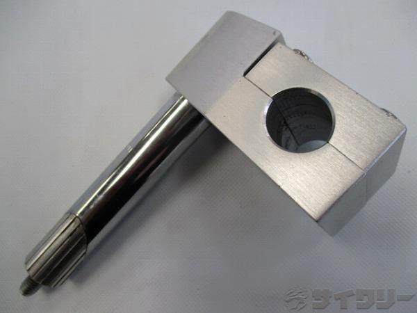 BMX用スレッドステム 50/22.2/21.0mm