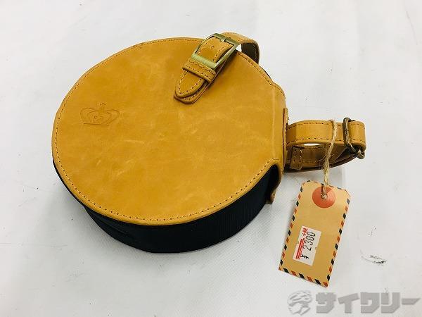SD1 丸型サドルバッグ