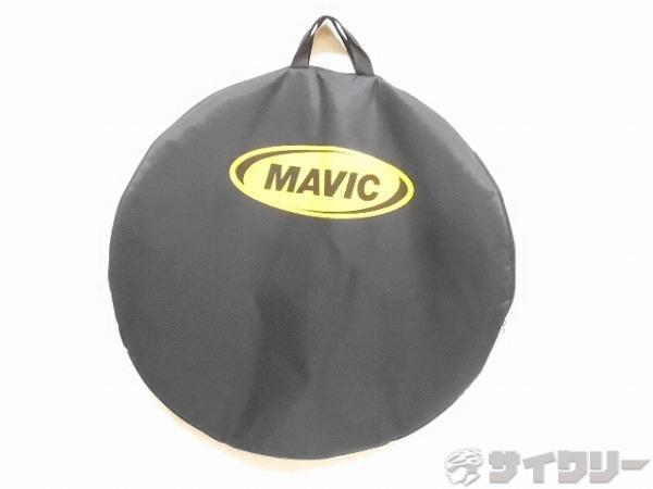 ホイールバッグ 700c 1本用 ブラック