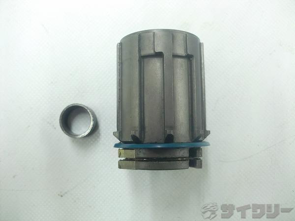 フリーボディ シマノフリー(8-10s) 12mmアクスル