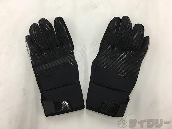 フルフィンガーグローブ Reflective Glove Mサイズ