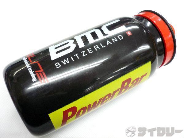 ボトル BMCロゴ