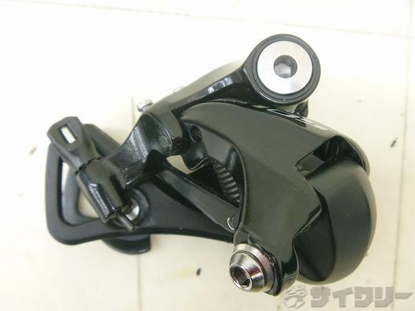 リアディレイラー FD-5800 105 11s ブラック