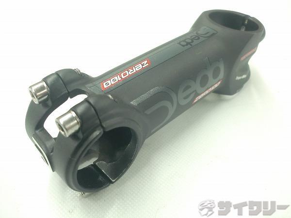 アヘッドステム ZERO100 100/31.7/28.6mm 82°