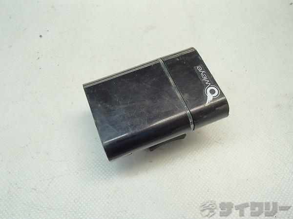 フロントライト USB充電