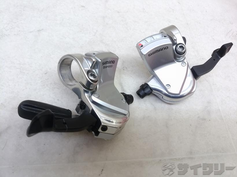 シフター SL-R660/661 2/3x9s