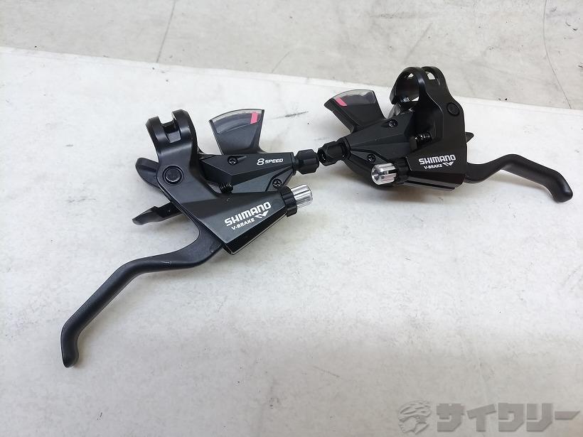 デュアルコントロールレバー ST-M310 3x8s
