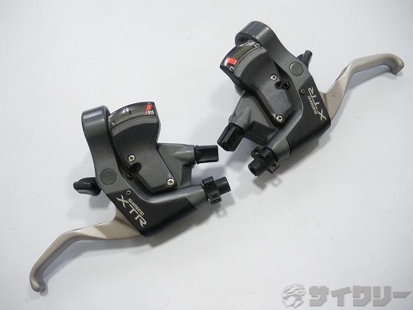 デュアルコントロールレバー ST-M950 XTR 3x8s ※欠品有