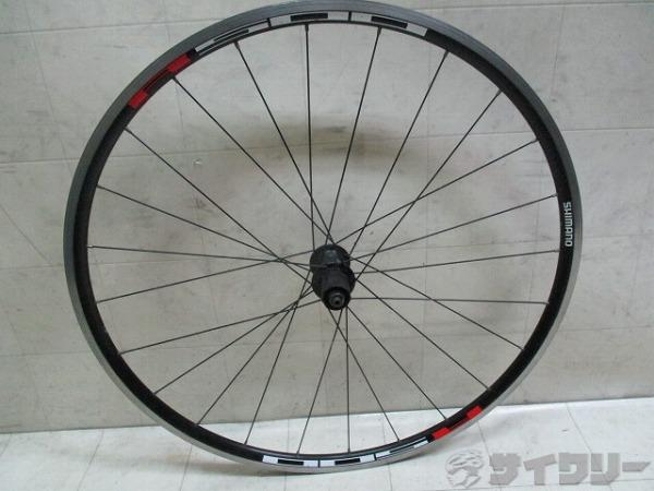 リアホイール WH-R501 700c 24H