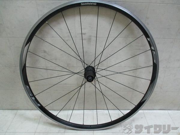 リアホイール WH-RS010 700c 24H