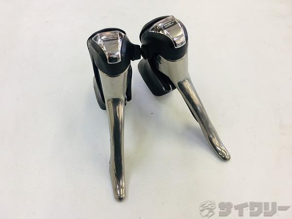 STIレバー ST-4600 Tiagra 2x10s