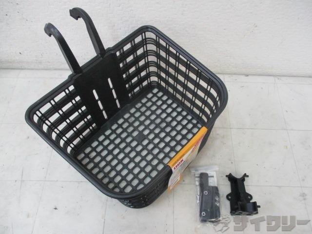 コンパクトバスケット FB-022 折りたたみ自転車用
