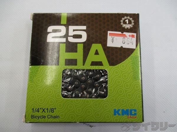 "CarryMe用チェーン 1/4""×1/8"" 25HA 166L"