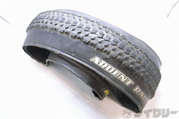 ブロックタイヤ ARDENT RACE 29×2.20