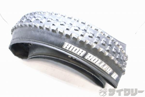ブロックタイヤ HIGH ROLLERⅡ 27.5×2.40