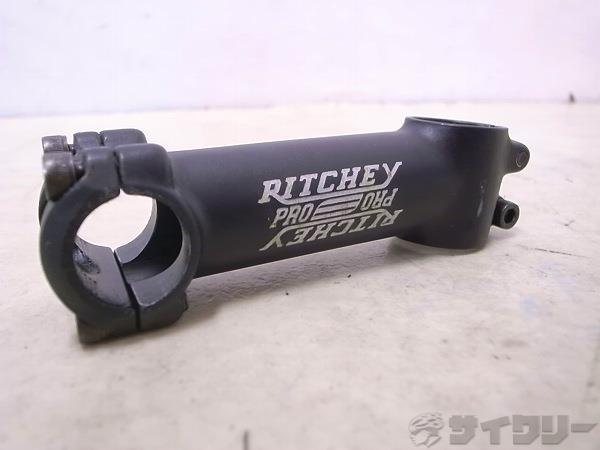 アヘッドステム PRO 26.0mm/110mm/OS(28.6mm) ブラック