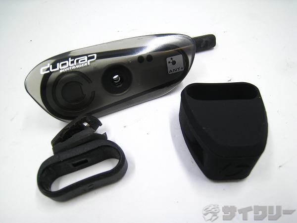 DuoTrap Digital Sensor スピード&ケイデンスセンサー
