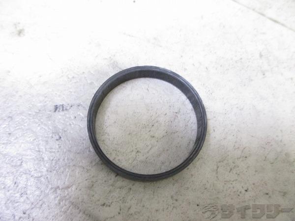 カーボンコラムスペーサー 5mm 28.6mm(OS) ブラック