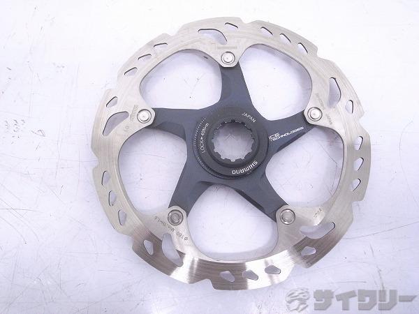 ディスクローター SM-RT98-S 160mm センターロック