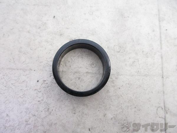 コラムスペーサー 10mm 28.6mm(OS) ブラック