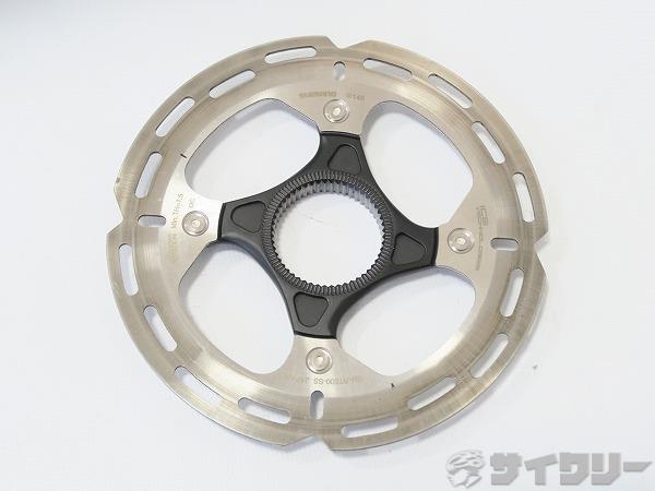 ディスクローター SM-RT500-SS 140mm センターロック
