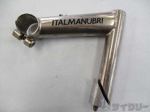 スレッドステム ITALMANUBRI ECLYPSE 120/26.0/22.2mm