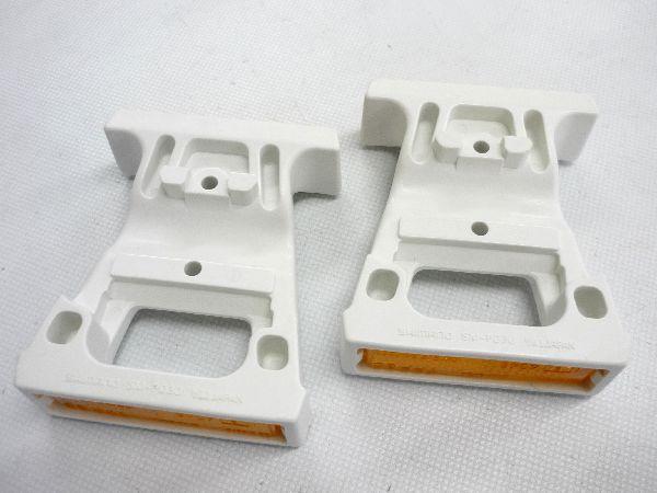 ペダルアダプタ SM-PD30 ホワイト