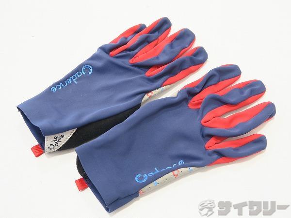 Minimalist Gloves(ミニマリストグローブ) ブルー Sサイズ