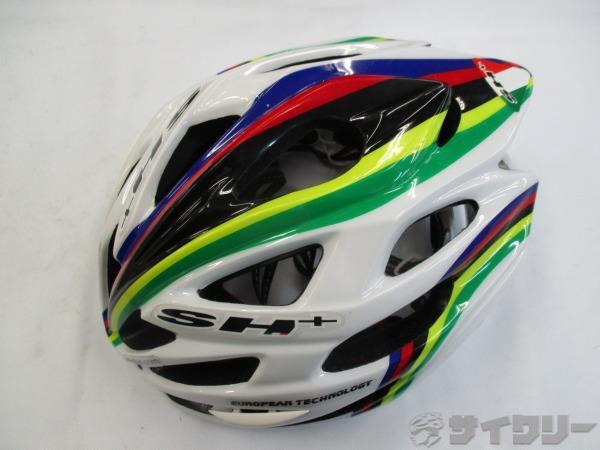 ヘルメット SHABLI S/L(55-60) 2015