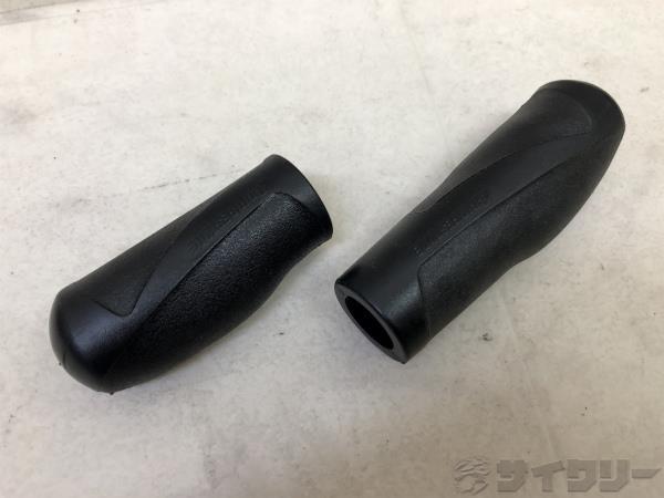 グリップ 85/115mm ブラック