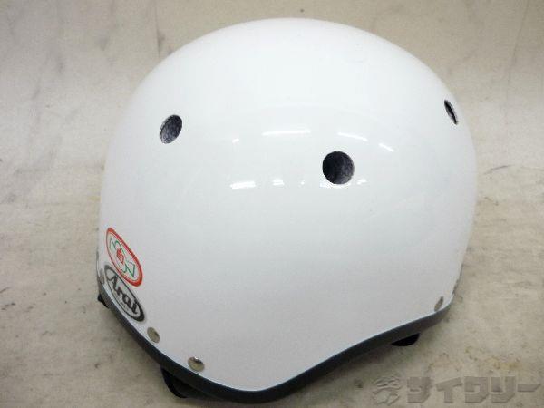 ヘルメット NJS サイズ:M(57-58cm)