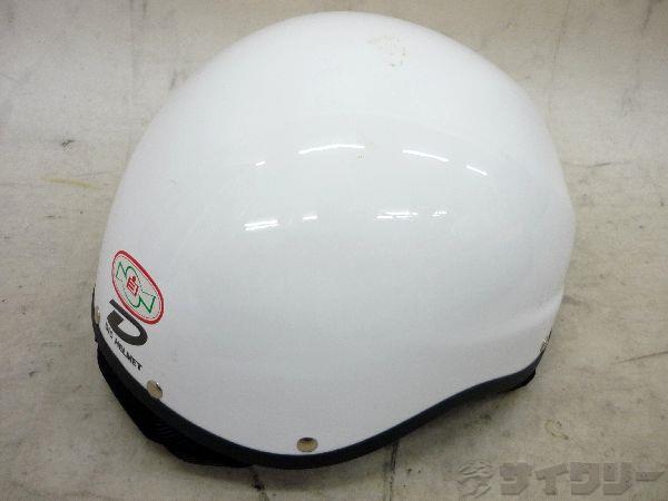 ヘルメット サイズ:M(57-58cm)