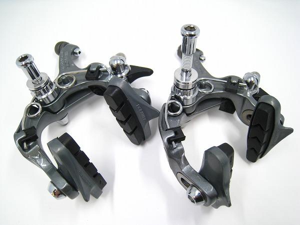 ブレーキキャリパーセット BR-6400 シマノ600