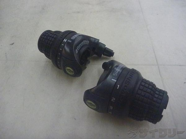 グリップシフター SL-RS31 3x6s