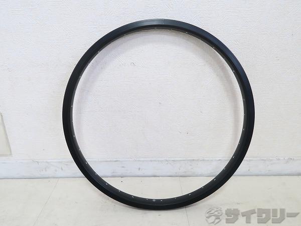 リム 20インチ(406) ブラック 36H