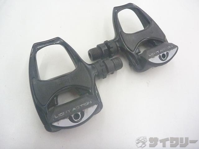 ビンディングペダル PD-R540 SPD-SL