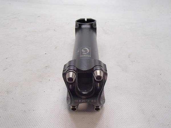 アヘッドステム SETH 120mm φ31.8 OS