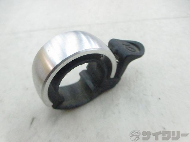 サビ ベル Oi シルバー クランプ径:φ22.2mm